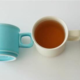 【4th market stilk スティルク ティーカップ】【食器 tea cup カップ 陶器 萬古焼き 引越し祝い ギフト】