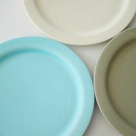 【4th market stilk スティルク 7.5寸 プレート】【食器 皿 陶器 萬古焼き 引越し祝い ギフト】