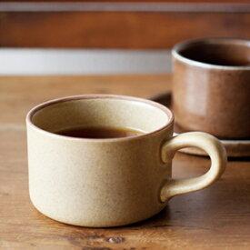 【4th market perna ペルナ ティーカップ】【食器 カップ 陶器 萬古焼き 引越し祝い ギフト】