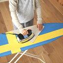 【アイロン台スペアカバー スウェーデン】アイロン台カバー カバー 取り付け簡単 sweden ロレッツアイロン台対応■ あ…