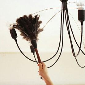 【REDECKER オーストリッチフェザーダスター 35cm】レデッカー 掃除用具 はたき 大掃除 ギフト■ あす楽■ ラッピング無料