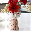 【Bjorn Wiinblad Eva FlowerVase Christmas gold】花瓶 フラワーポット フラワーベース ビヨン ヴィンブラッド エヴ…