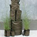 【BACSAC バックサック ポット BC-105】POT グリーン 植木鉢 ポット グリーン 鉢 ギフト■ あす楽■ ラッピング無料