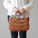 【Grozi ショッピングバスケット M】ファッション かごバッグ ラトビア グロッジ インバッグ付■ 送料無料■ あす楽