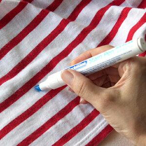 【Dr.Beckmann 衣類のシミ修正ペン ステインペン 9ml】ドクターベックマン 衣類ケア シミ しみ抜き■ ラッピング無料