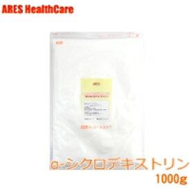 α-シクロデキストリン 1000g(1kg)