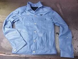 京本政樹様より依頼のオーダージャケットを作りました