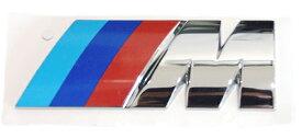 BMW純正部品(ドイツ直輸入) M エンブレム 51142694404