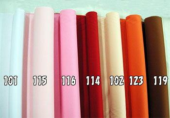 フエルト ウオッシャブルタイプ 110cm巾