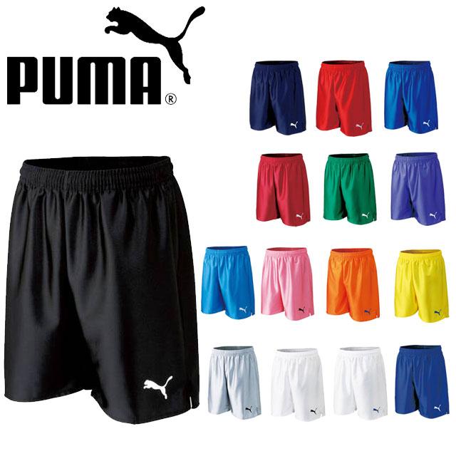 プーマ ゲームパンツ ジュニアゲームパンツ PUMA 900411 サッカー