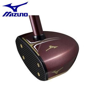 ミズノ メンズ レディース パークゴルフ クラブ PG507 オールラウンドクラブ 日本パークゴルフ協会認定 ユニセックス C3JLP925 MIZUNO