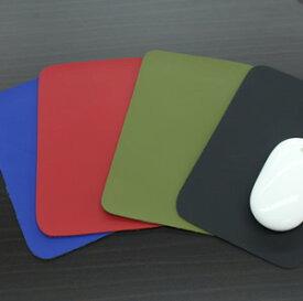 マウスパッド『どれよん』牛本革マウスパッドA5サイズどれでも4枚お好きな組合せ!