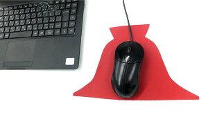 薄い・軽い・使いやすい本革マウスパッド