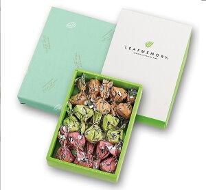 【モンロワール】モンロワール Leaf memory Gift Box リーフギフトボックス 15個入り 東京 チョコレート ギフト
