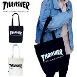 0f8ba5107 The cool simple logo brand which slasher print tote bag THRASHER tote bag  thrasher shoulder bag shoulder Thoth Lady's men man and woman combined  use ...