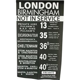 のれん 暖簾 間仕切り 洗える 85×150 バスステーション 地図 かわいい おしゃれ マップ ブルックリン バスロール BK