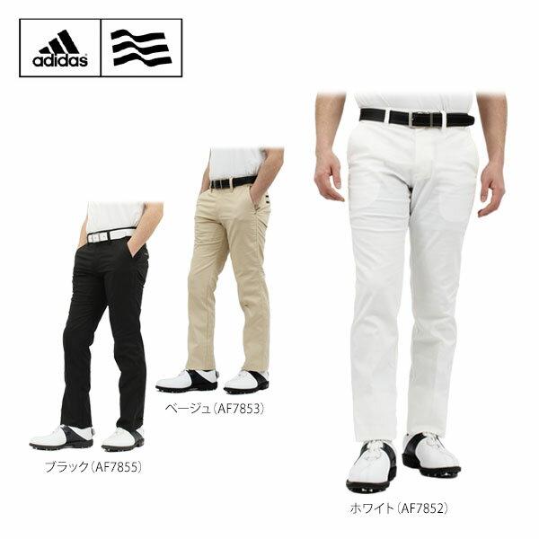 アディダス メンズ CP オックスストレッチ ロングパンツ CCG19 [2016年モデル] ゴルフウェア [50%OFF] 特価 [裾上げ対応3] 【あす楽対応】[有賀園ゴルフ]