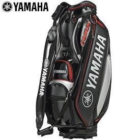 ヤマハ プロレプリカモデル キャディバッグ Y20CBP BK ブラック [2020年モデル] [有賀園ゴルフ]