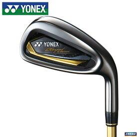 ヨネックス メンズ Royal EZONE ロイヤル イーゾーン アイアン 4本セット(#7〜9、PW) RX-05RE カーボンシャフト [2021年モデル] 【ポイント10倍(5/29 9:59まで)】 [有賀園ゴルフ]