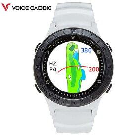VOICE CADDIE ボイスキャディ 腕時計型GPSゴルフナビ A2 【ポイント10倍(7/29 9:59まで)】 [有賀園ゴルフ]