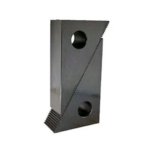 【ニューストロング】ニューストロング ステップブロック 動き寸法 19 〜 49 1S[ニューストロング クランプ生産加工用品ツーリング・治工具クランプ(工作機械用)]【TN】【TC】 P01