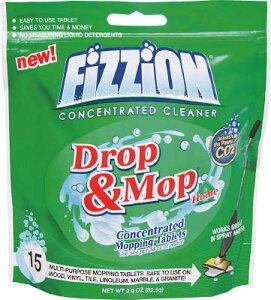 【FiZZiON】FiZZiON ドロップアンドモップ 002167[FiZZiON 洗剤オフィス住設用品清掃用品洗剤・クリーナー]【TN】【TC】 P01Jul16