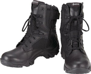 【Bates】Bates GX−8 ゴアテックス サイドジッパー EW8.5 E02268EW8.5[Bates 靴環境安全用品安全靴・作業靴タクティカルブーツ]【TN】【TC】 P01Jul16