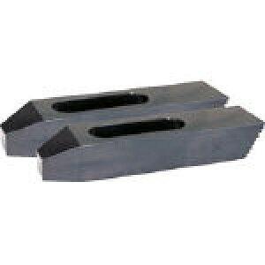 【ニューストロング】ニューストロング ステップクランプ 使用ボルト M24 全長250 10S10[ニューストロング クランプ生産加工用品ツーリング・治工具クランプ(工作機械用)]【TN】【T