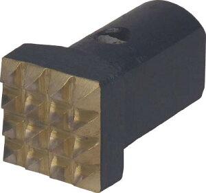 【NPK】NPK ビシャン刃 16刃 NBー10A用 17511280[NPK パーツ作業用品空圧工具エアハンマー]【TN】【TC】 P01Jul16