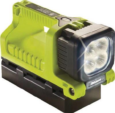 【取寄品】【デンヨー】デンヨー 携帯型バッテリー式LEDライト PELICAN9410Lデンヨー 発電機工事用品作業灯・照明用品投光器【TN】【TD】