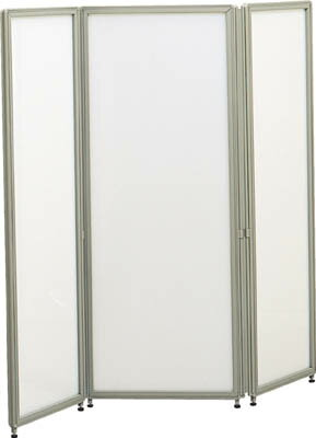 【取寄品】【ヤマダ】山田 スクリーンパネル三連タイプ PY1815ヤマダ テーブルオフィス住設用品オフィス家具パーテーション【TN】【TD】