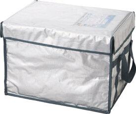 【TRUSCO】TRUSCO 超保冷クーラーBOX マジックテープタイプ 35L TCB35[TRUSCO クーラーBOX オフィス住設用品 冷暖対策用品 暑さ対策用品]【TN】【TC】