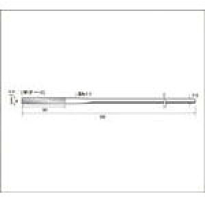 【ナカニシ】ナカニシ ダイヤモンドヤスリ 57105[ナカニシ 先端工具(一括品)作業用品電動工具・油圧工具マイクログラインダー]【TN】【TC】 P01Jul16