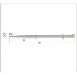 【ナカニシ】ナカニシ ダイヤモンドヤスリ 57137[ナカニシ 先端工具(一括品)作業用品電動工具・油圧工具マイクログラインダー]【TN】【TC】 P01Jul16