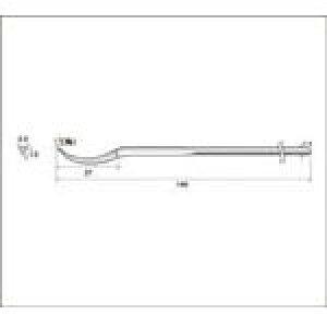 【ナカニシ】ナカニシ ダイヤモンドヤスリ 57179[ナカニシ 先端工具(一括品)作業用品電動工具・油圧工具マイクログラインダー]【TN】【TC】 P01Jul16