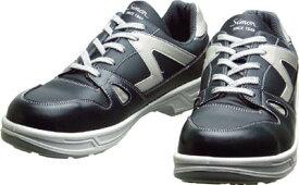 【シモン】シモン 安全靴 短靴 8611ダークグレー 23.5cm 8611DG23.5[シモン 靴環境安全用品安全靴・作業靴安全靴]【TN】【TC】 P01Jul16