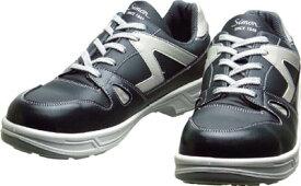 【シモン】シモン 安全靴 短靴 8611ダークグレー 24.5cm 8611DG24.5[シモン 靴環境安全用品安全靴・作業靴安全靴]【TN】【TC】 P01Jul16