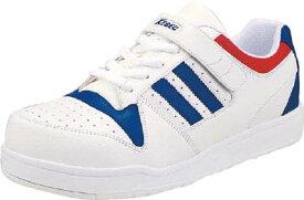 【ジーベック】ジーベック スーパーめちゃ軽セフティシューズ トリコロール 25.5CM 8511438255[ジーベック 靴環境安全用品安全靴・作業靴作業靴]【TN】【TC】 P01Jul16