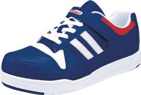 【ジーベック】ジーベック スーパーめちゃ軽セフティシューズ ブルー 25.5CM 8511440255[ジーベック 靴環境安全用品安全靴・作業靴作業靴]【TN】【TC】 P01Jul16