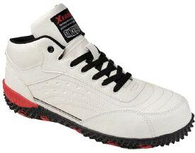 【ジーベック】ジーベック 現場靴セフティシューズ 85129 ブラック 27.0CM 8512990270[ジーベック 靴環境安全用品安全靴・作業靴プロテクティブスニーカー]【TN】【TC】 P01Jul16