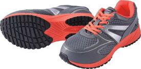 【ジーベック】ジーベック 蛍光めちゃ軽セフティシューズ 85130 グレー 27.0CM 8513020270[ジーベック 靴環境安全用品安全靴・作業靴プロテクティブスニーカー]【TN】【TC】 P01Jul16