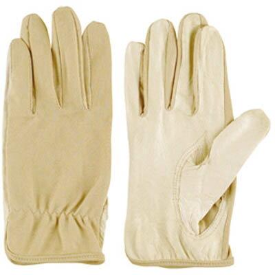 【シモン】シモン 豚革手袋 160CB L 160CBL【保護具/特殊用途手袋/シモン/革手袋・作業用手袋/豚本革ポリエステル手袋】【TC】【TN】