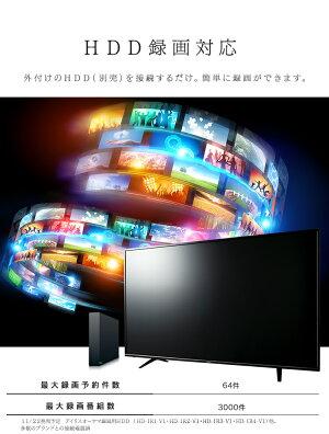【5000円OFFクーポン対象】液晶テレビ65型4KLT-65A620テレビ65インチハイビジョンテレビフルハイビジョンテレビデジタルテレビ液晶デジタルハイビジョンフルハイビジョンルカ4K4K対応地デジBSCSアイリスオーヤマアイリス送料無料iris60th