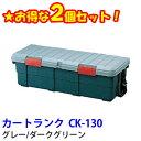 グリーン ブラック ワンボックスカー ボックス アイリスオーヤマ トラック トランク コンテナ