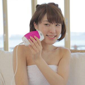 【送料無料】家庭用光脱毛器エピレタEP-0115-Pアイリスオーヤマ