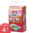 【4袋セット】汚れ防止ペットシート 8枚 P-YES-8LL アイリスオーヤマ P01Jul16