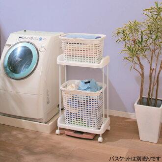 Basket rack BTR-780 washing, storing, gap P19Jul15