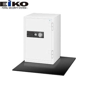 【EIKO】耐火金庫ベースボード[CSG-93・CSG-94・CSG-95対応]FBCS83幅915×奥行き915×厚み4.5(mm)床固定で持ち去り防止!地震による転倒防止対策にも。【TD】