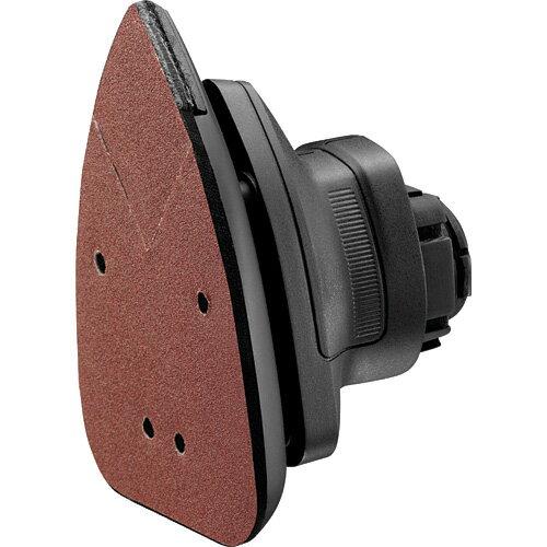 サンダーヘッドESH183単体 18Vマルチヨウ削る 磨く 電動工具 DIY ヘッド サンダーヘッド サンダー ブラックアンドデッカー BLACK&DECKER