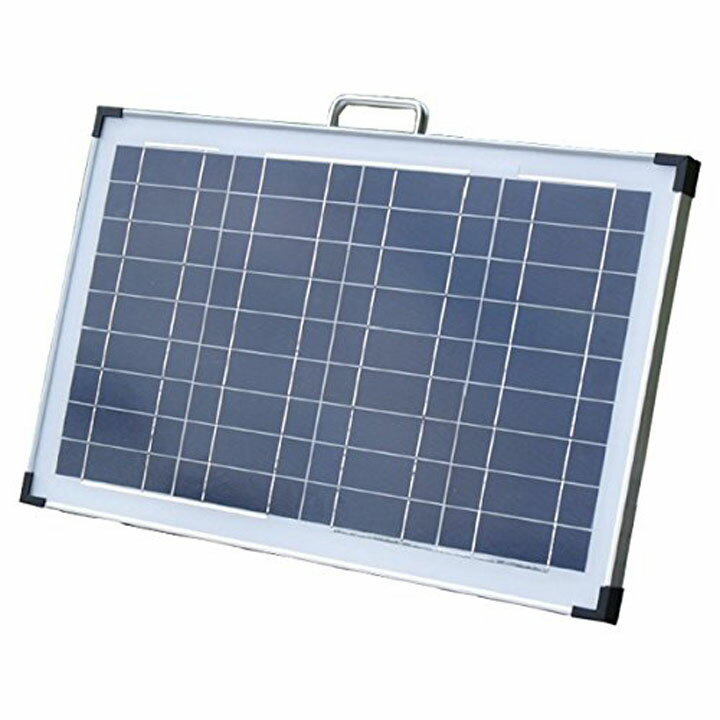 【17日限定★ポイント最大+8倍】LB-200専用ソーラーパネルL シルバー LBP-36送料無料 ソーラーパネル 太陽光 蓄電 蓄電池 【D】